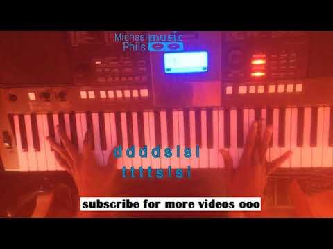 Gospel makossa highlife piano praise rhythms