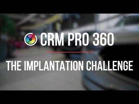 360.Success - AutoForce Group 3/6 : CRM Pro 360, the implementation challenge