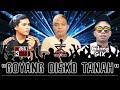GOYANG DISKO TANAH - TIAN STORM Ft ARQ KRIBS & GILANG GIX (VIDEO LYRIC)