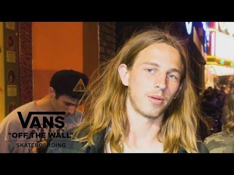 Rowan Zorilla Q&A   Skate   VANS