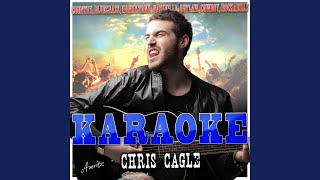 What a Beautiful Day (In the Style of Chris Cagle) (Karaoke Version)