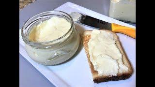 Сливочный Плавленный Сыр ( а-ля ЯНТАРЬ) за 15 мин, тает во рту. Soft Cream Cheese