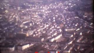 preview picture of video 'Mit der Phantom RF 4 E nach Bruchsal'