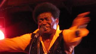 Charles Bradley... You Put The Flame On It