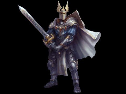 Герои меча и магии 6 орда