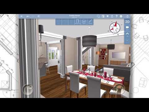 Attractive Home Design 3D   FREEMIUM   Android App Data, Rankings And Download Count |  AppBrain