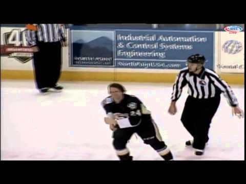 David Marshall vs. Bobby Farnham