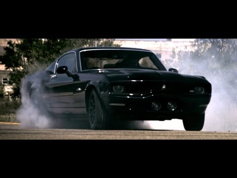 EQUUS, Luxury American Muscle Cars Rule