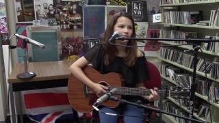 Music at the Library EP. 6: Sophia Avocado