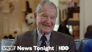 Phone Scammers Tried To Fool The Former Head Of The FBI (HBO)