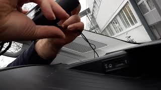 Tutorial Installation DENSION USB DAB+