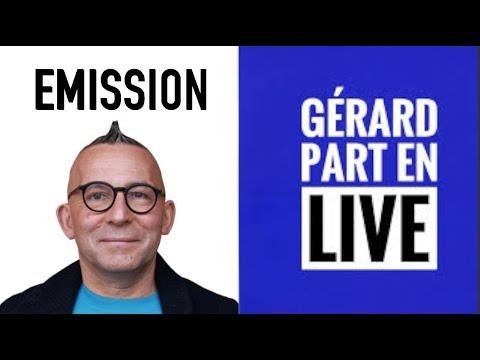 Vidéo de Gilles Bachelet