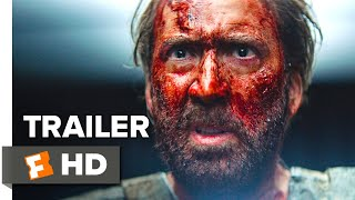 Mandy (2018) Video
