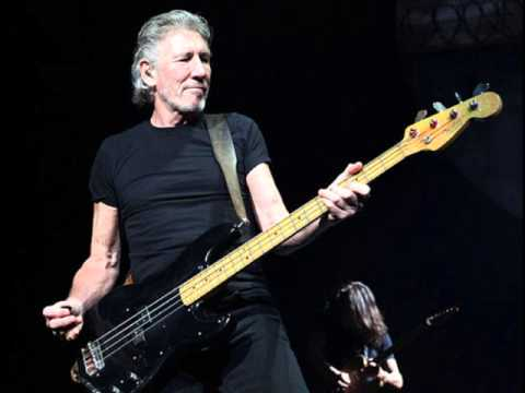 Sea Shell and Stone - Roger Waters