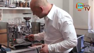 ECM Heidelberg Espressomaschinen