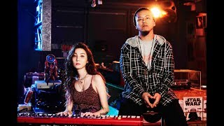 [avex官方HD] 孫尤安 yoanna sun -《Drink-Drink-Drink》feat. 國蛋 GorDoN 完整版MV