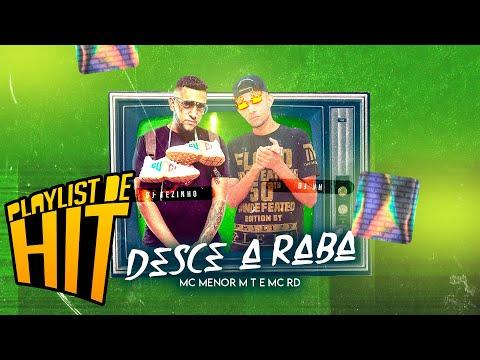 MC Menor MT e MC RD - Infinity x Desce a Raba (Dj Tezinho e Dj Vh) (StoryClipe)
