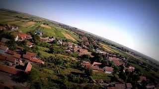 Slavka Rodića, Banatsko Veliko Selo