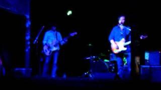 Adam Hood - Play Something We Know - Live @ Hank's McKinney, Tx 10-07-10.3GP