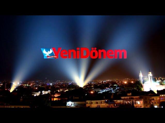Yeni Dönem Gazetesi Tanıtım Filmi