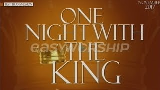 One Night With The king    -   November 03, 2017