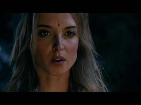 Legend Of The Seeker Season 2 Ep 14 - 5 of 5