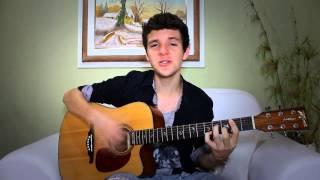 Luan Santana - Escreve Aí (Patrick Tarsis cover)