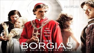 You Are A Borgia Spy