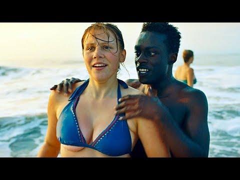 Sex-Video mit Skinny Mädchen