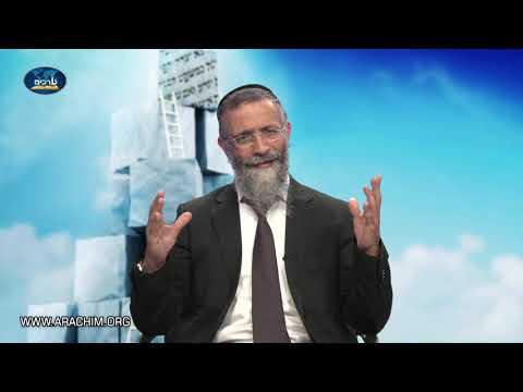 הרב מיכאל לסרי - פרשת שמיני