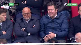 Game 9 | KV Mechelen 0-5 Club Brugge