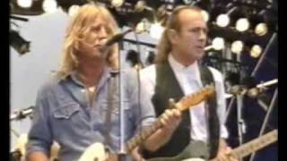 Status Quo Medley Live Video