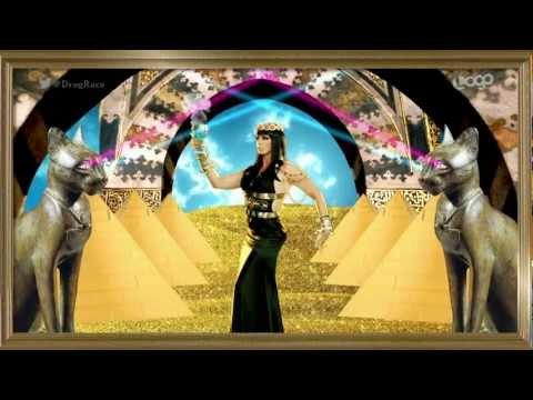 RuPaul's Drag Race Season 5 Promo