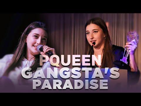 "Pelin ""Pqueen"" Baynazoğlu | Gangsta's Paradise"