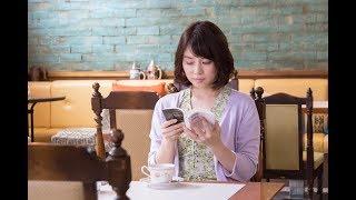 スペシャル朗読動画「石田ゆり子編」/映画『コーヒーが冷めないうちに』キャンペーン動画