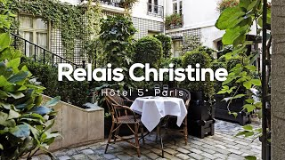 Relais Christine, Paris