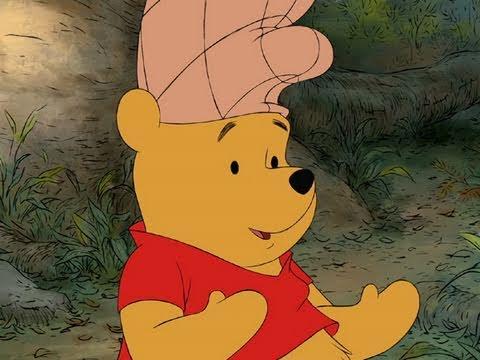 Trailer film Winnie the Pooh