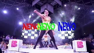 Base Dubai presents NERVO
