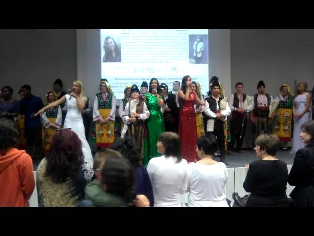 Трио Сопрано Благотворителен Концерт