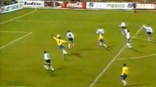 Copa     América   1995    Brasil   Vs   Argentina
