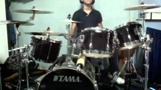 Drum Cover : Archive - Love in Summer