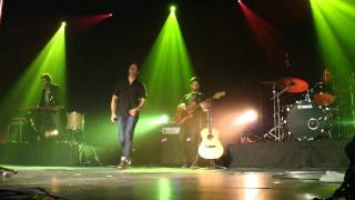 Brandon Heath Live: Stolen + Might Just Save Your Life + No Good To Be Alone (10/8/11)