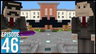 Hermitcraft 6: Episode 46 - HE GOT CAUGHT (Not Surprising)