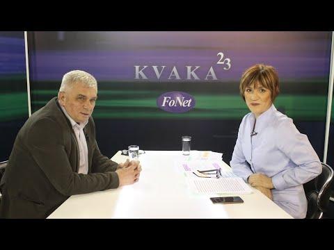 Hadžiomerović: Vučićeve ocene o sudijama i tužiocima predstavljaju pritisak