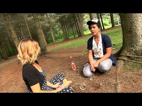 Vidéo de Marie-Andrée Gill