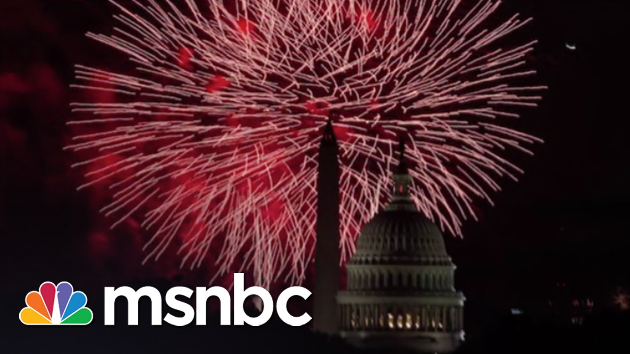ISIS Calls On Followers To Attack On July 4th   msnbc thumbnail