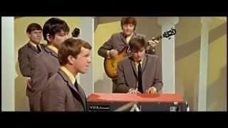 The Animals - House of the Rising Sun (1964) HD + Lyrics