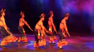 Video : China : Dance performances at the Splendid China Park, 深圳