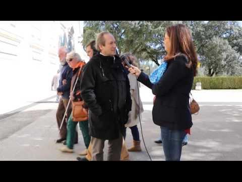 """Entrevista a Alfredo Teixeira - Apresentação do """"Tropário para uma Pastora de Ovelhas Mansas"""""""