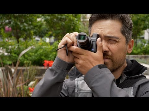 DPReview TV: Canon G5 X Mark II vs  G7 X Mark III | Best Cameras